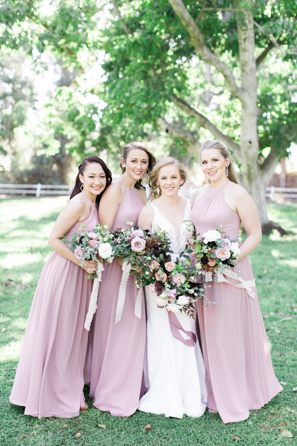 Walnut Grove Wedding in Moorpark, Ca