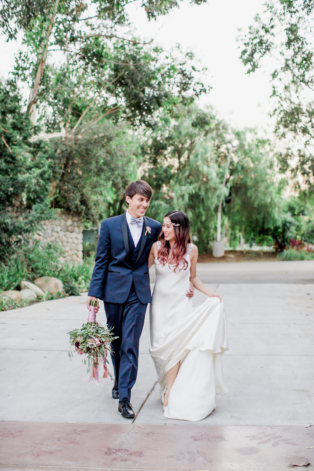 Eden Gardens Wedding Photographer- Moorpark, Ca