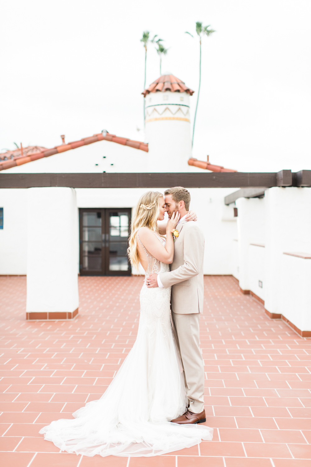 Ole Hanson Wedding Photographer- San Clemente, Ca