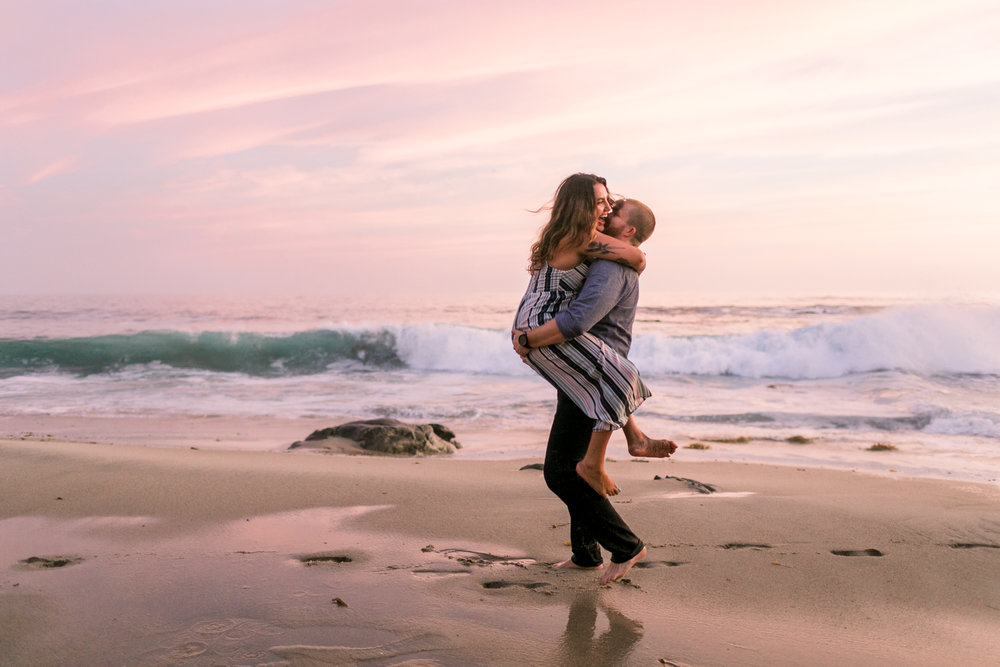 Laguna Beach Proposal