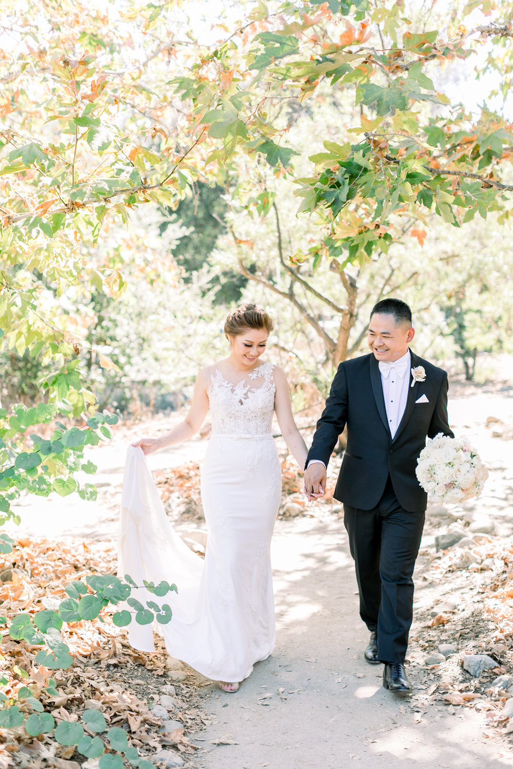 The Ranch Laguna Beach Wedding Photographer