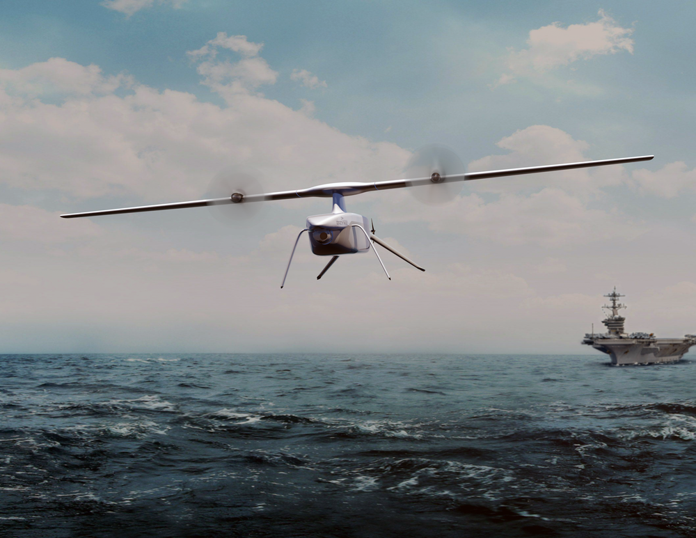 ROTORwing - LEARN MORE ▷