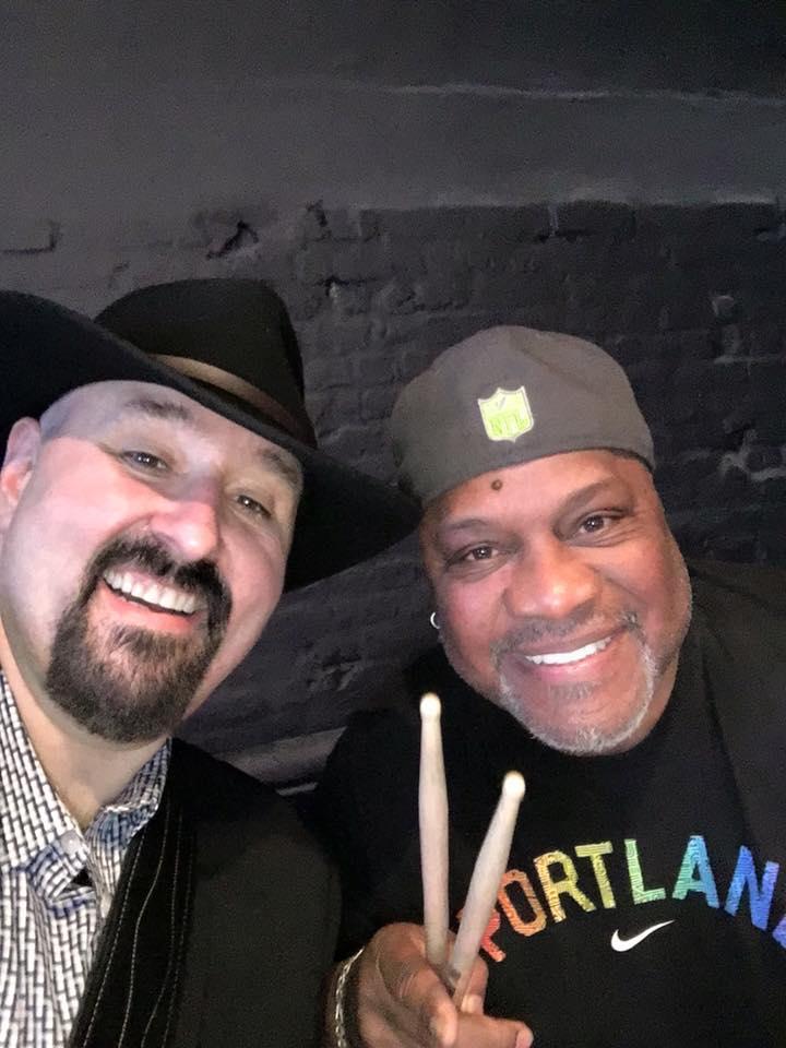 Keith & Tony Coleman