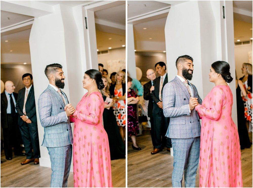Quirk Hotel Wedding Photographer