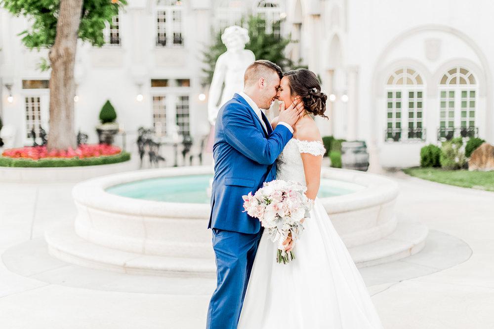 Morais Vineyards Wedding Photographer