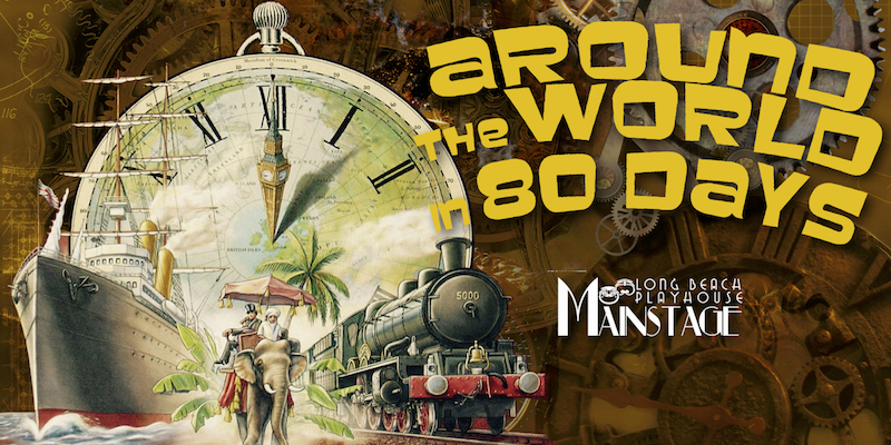 mark has been cast to play 12 characters in around the world in 80