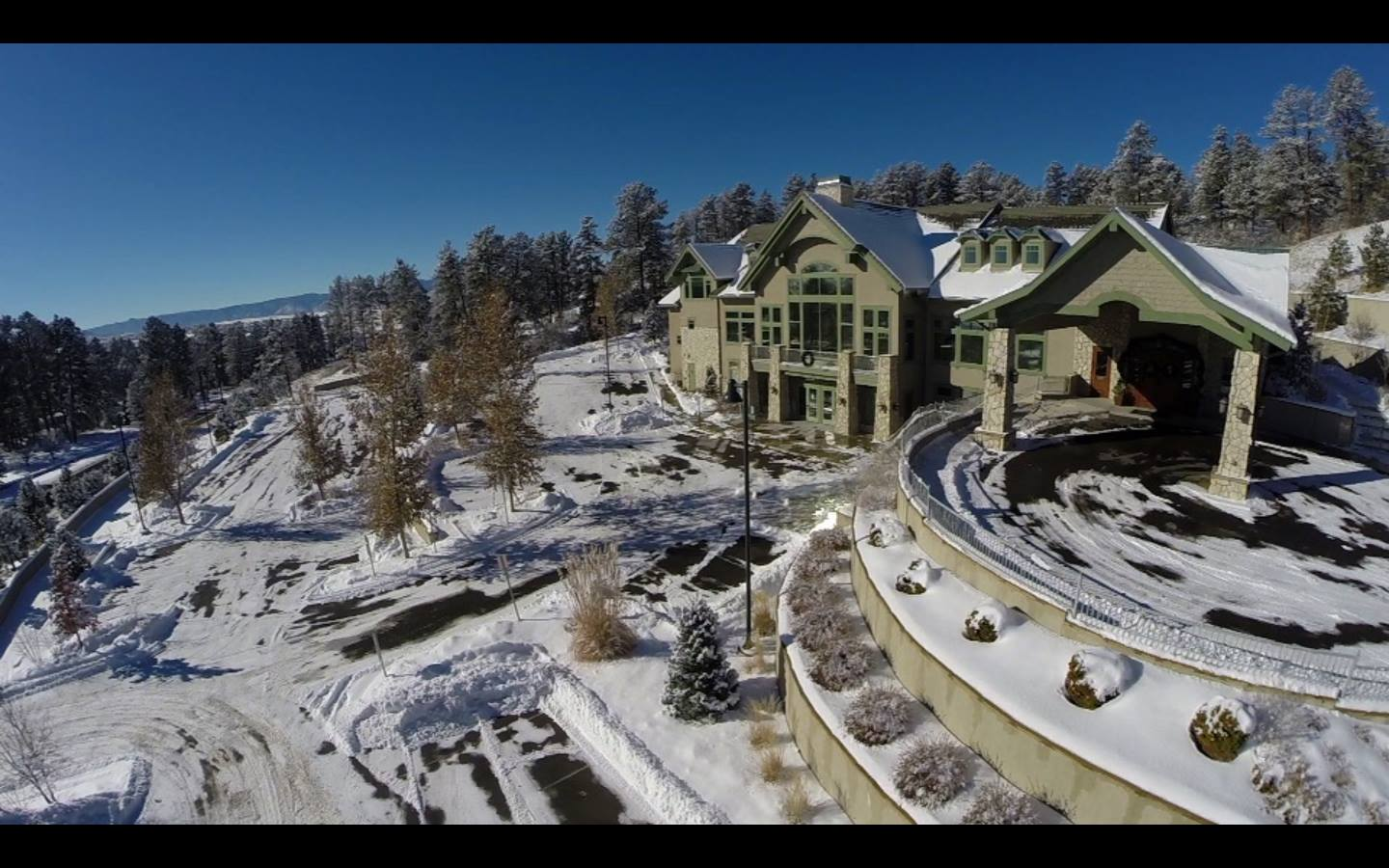 Colorado-Wedding-drone