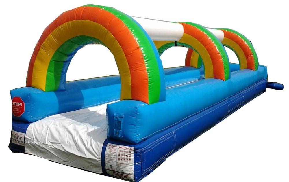 35' Water Slip 'N' Slide                                  $300