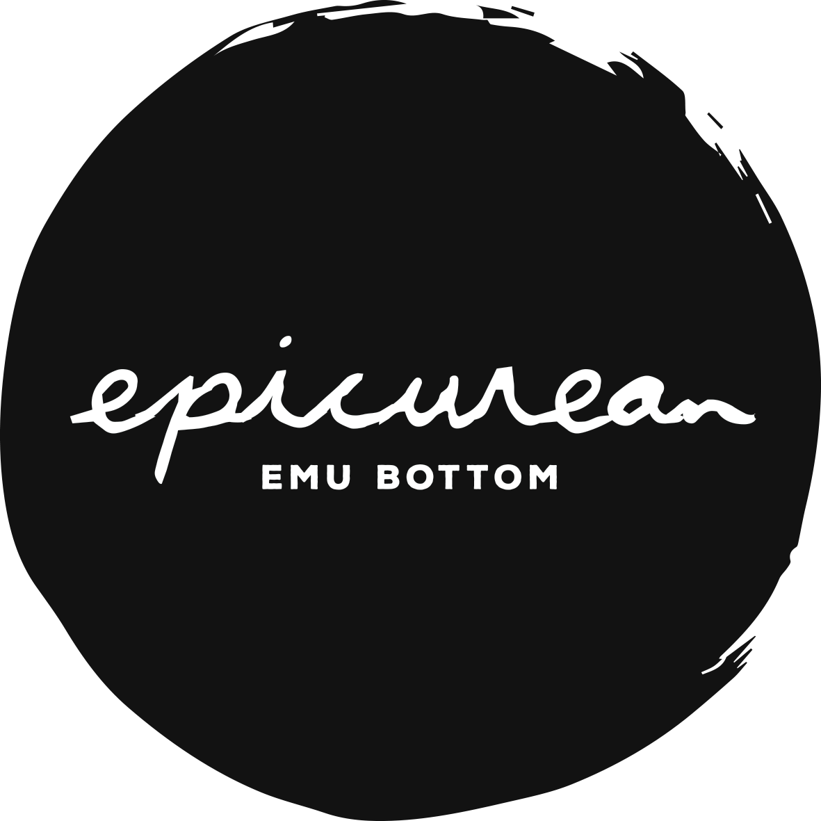 The Epicurean Emu Bottom