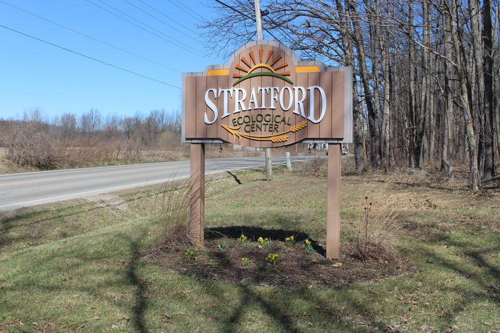 stratford ecological center