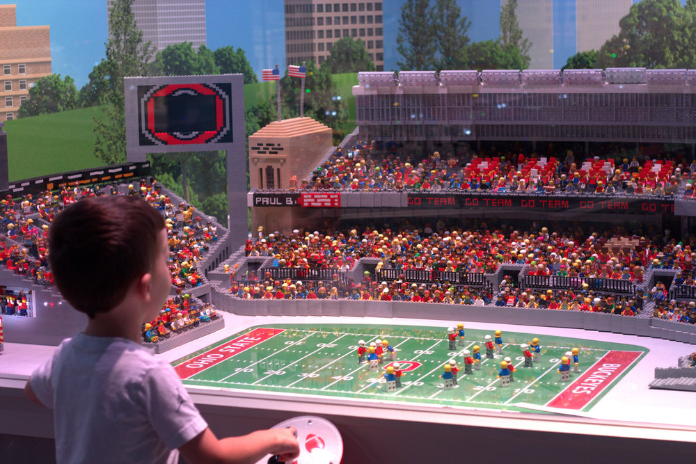 osu at legoland columbus