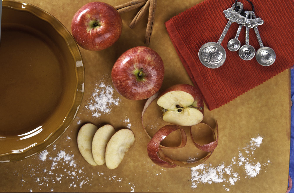 apple crisp pazazz
