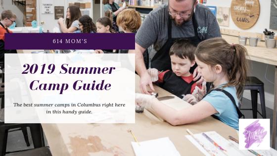 Columbus Summer Camp Guide 2019