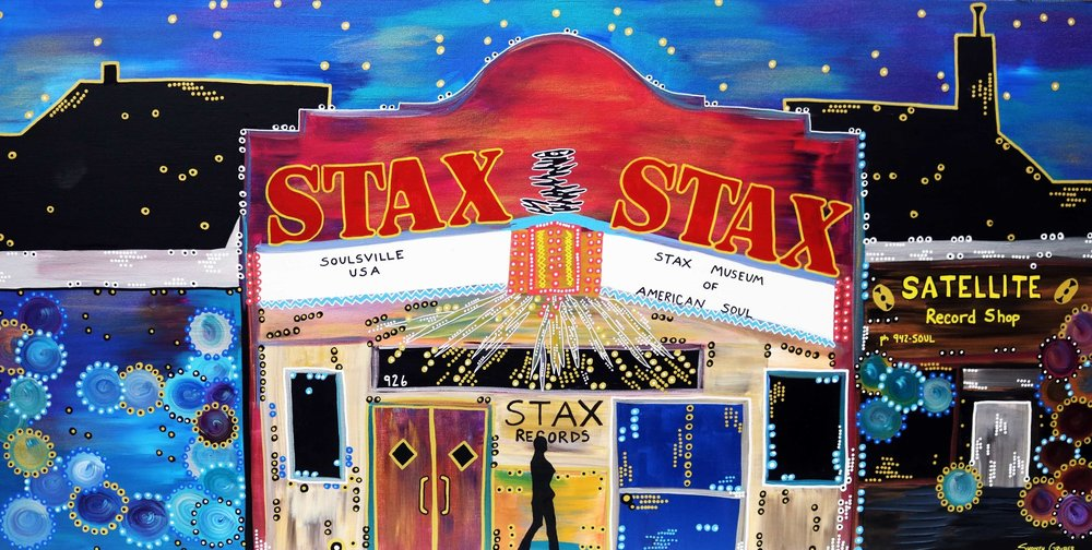 Stax at Twilight .JPG