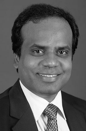 Srinivasan K  Associate Director Property Accounting & Data Services