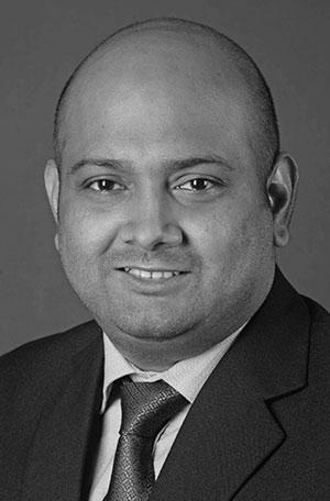 Vinodh Lakshmanan  Senior Manager Learning & Development