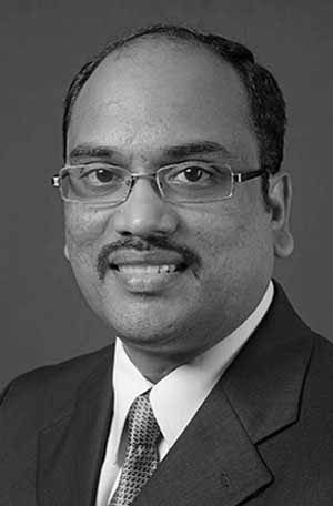 Damodaran P V  Senior Manager Projects & Performance Management