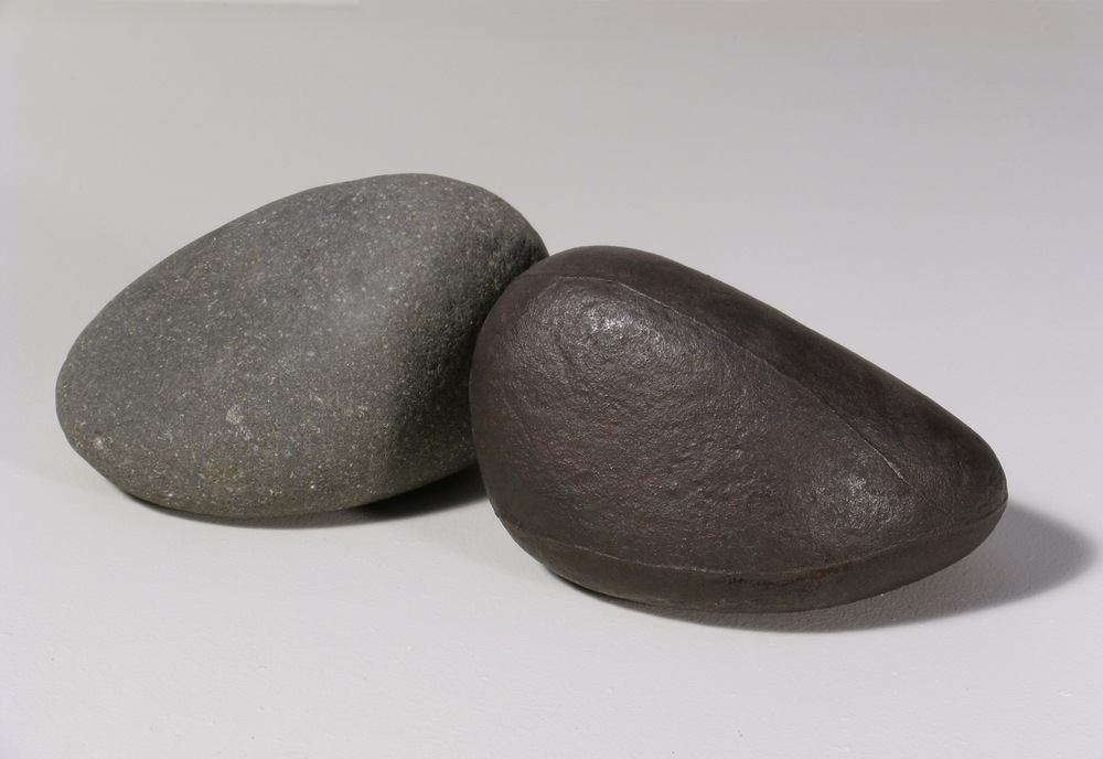 Echo Rock Series / Black Ocean Rock I