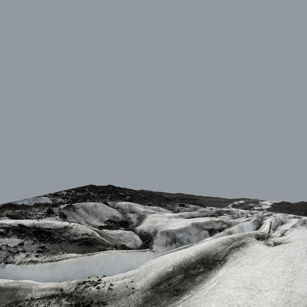 Glacier Cravasse / Svinafellsjokull  2012-13