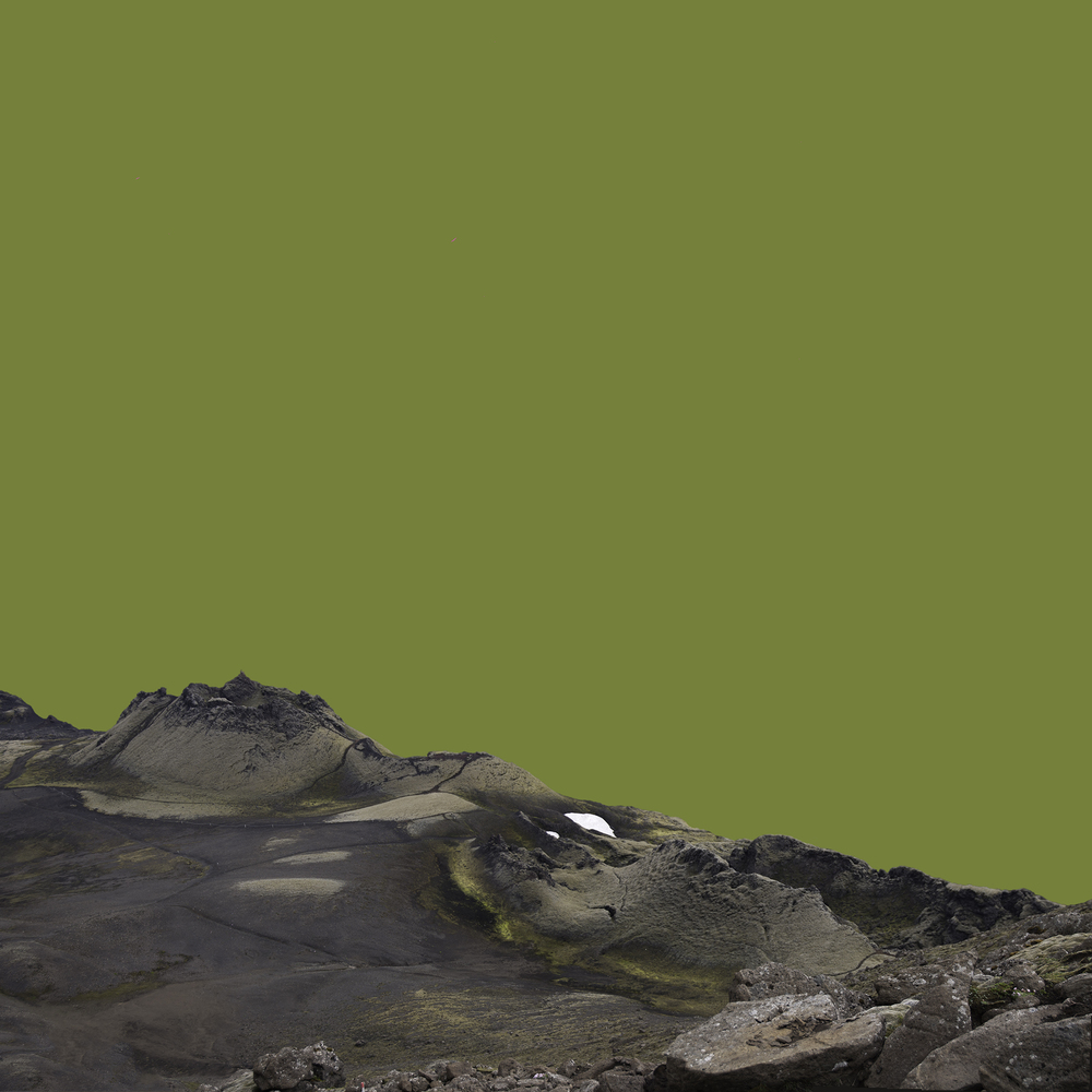 Laki Ridge   2012-13
