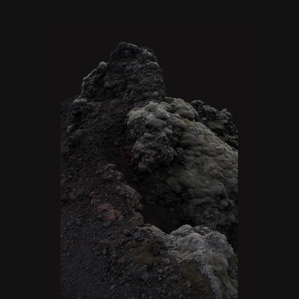 Laki Crater Vent  2012-13