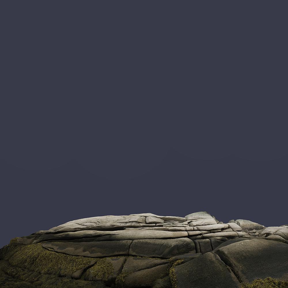 Ledge I Ocean Sky / Lawrys Isalnd