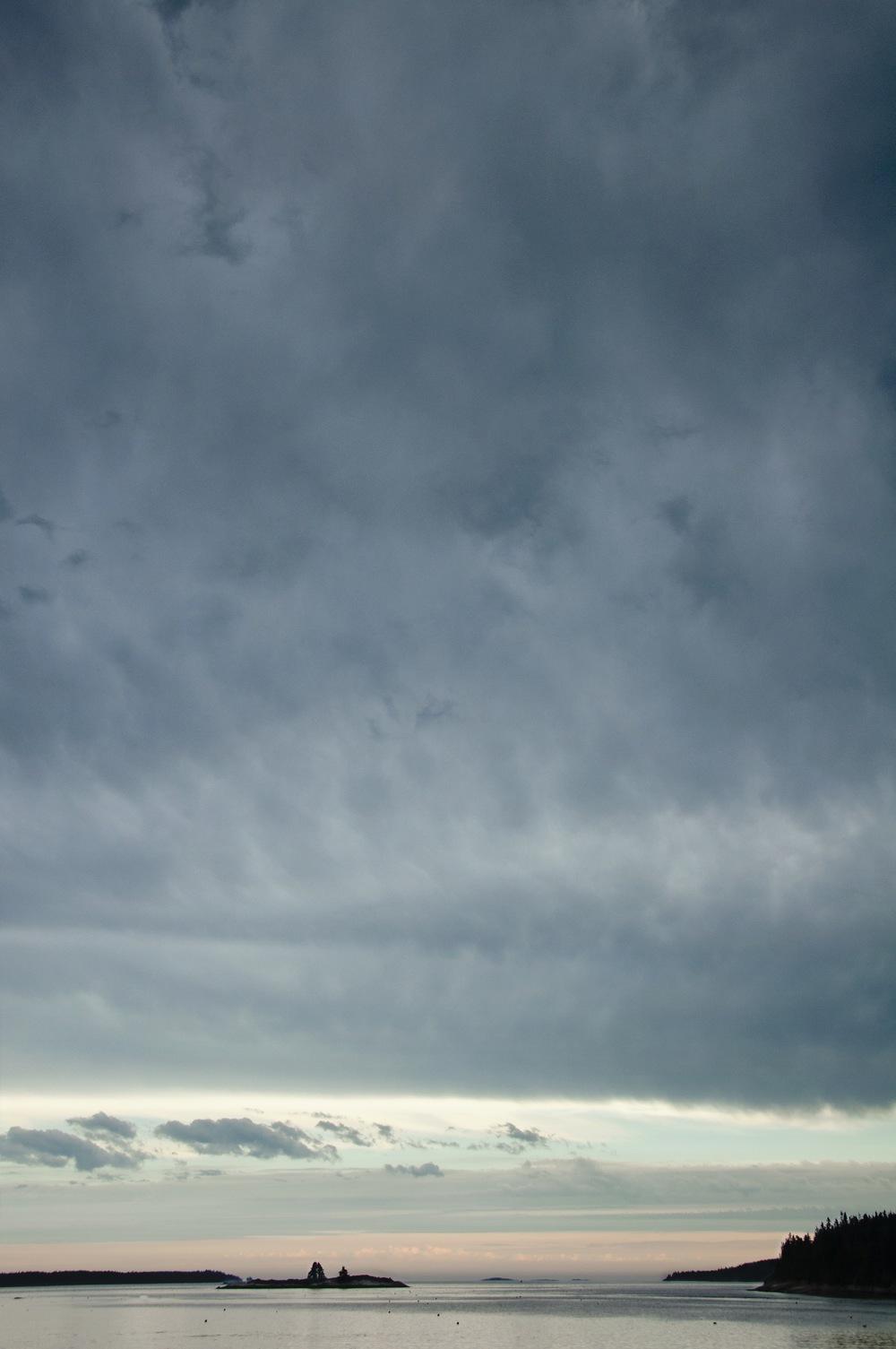 Storm Front   2009-11