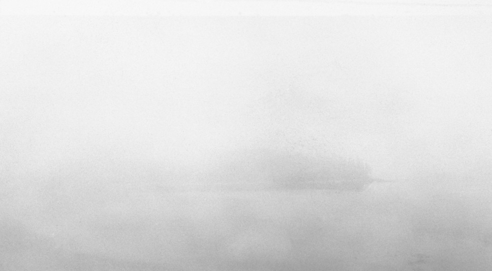 Spit / Crotch Island  2002
