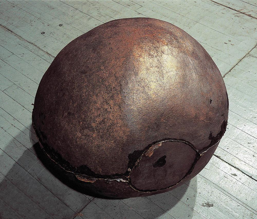Moon Gourd