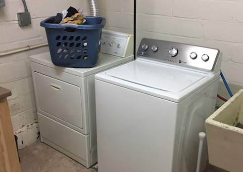 fixed dryer