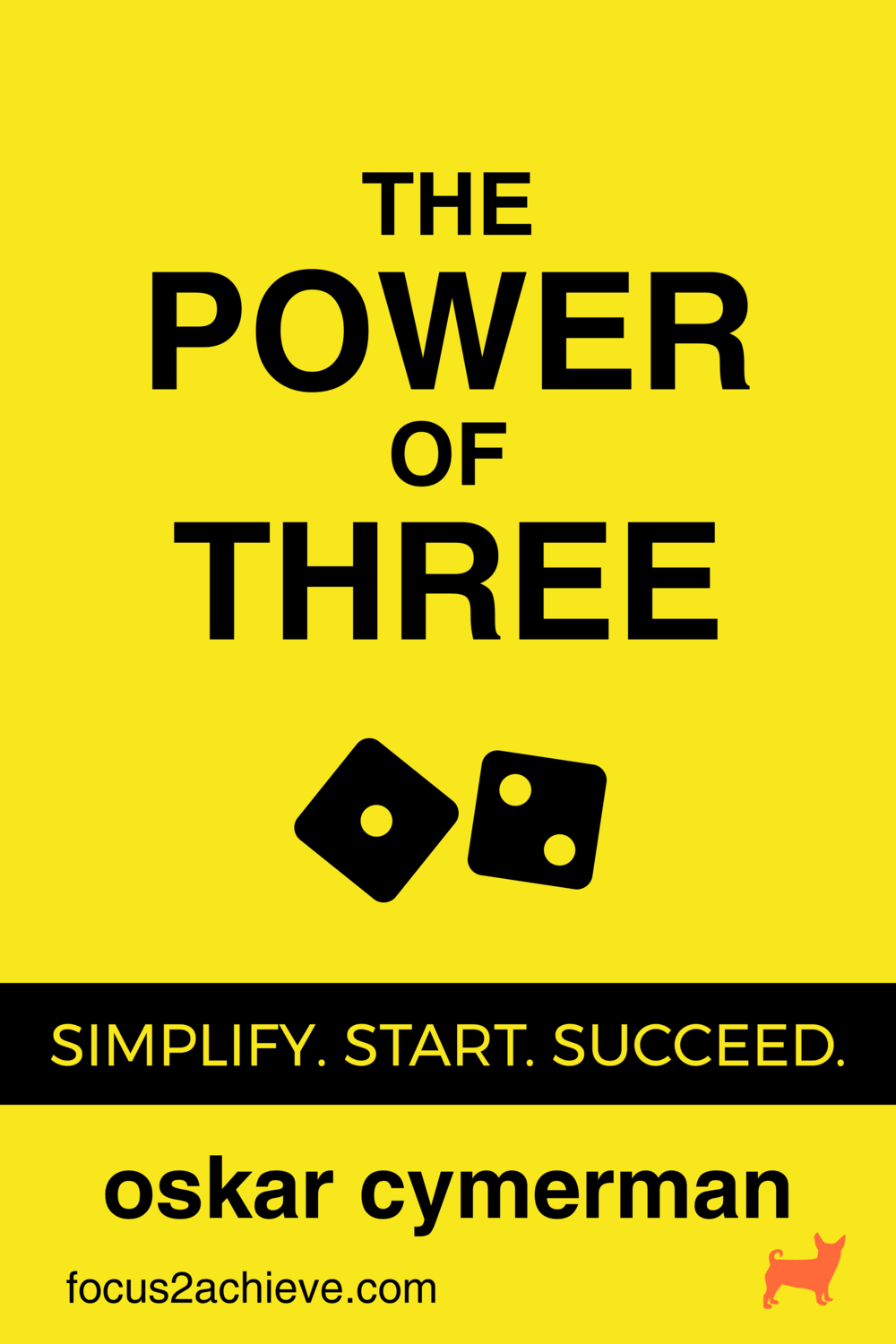 the power of three cover