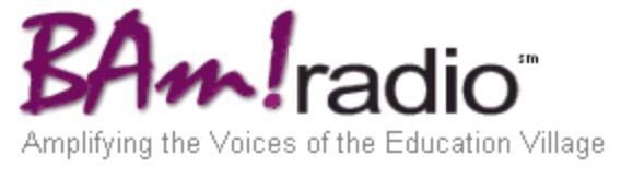 BAM Radio Badge