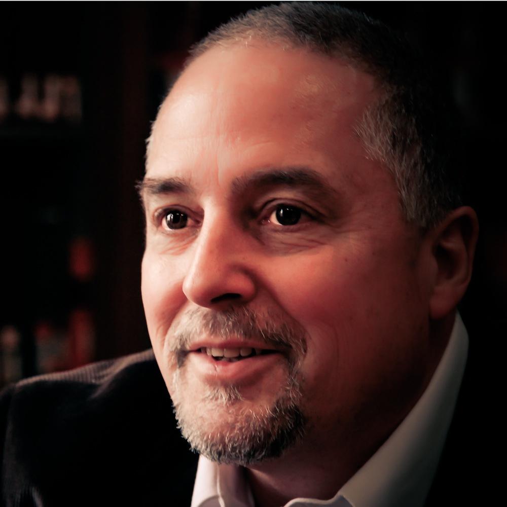 Robert Rueda