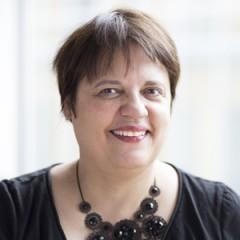 Yasmin Kafai