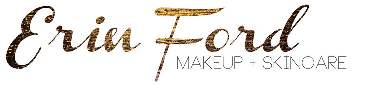 Erin Ford Makeup + Skincare
