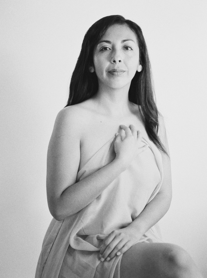Miami Boudoir Photographer Denice Lachapelle Photography