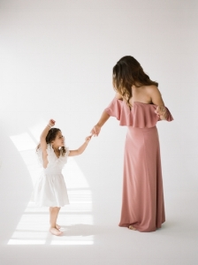 Mommy and Me session Miami Family Photographer South Florida Photographer Denice Lachapelle Photography