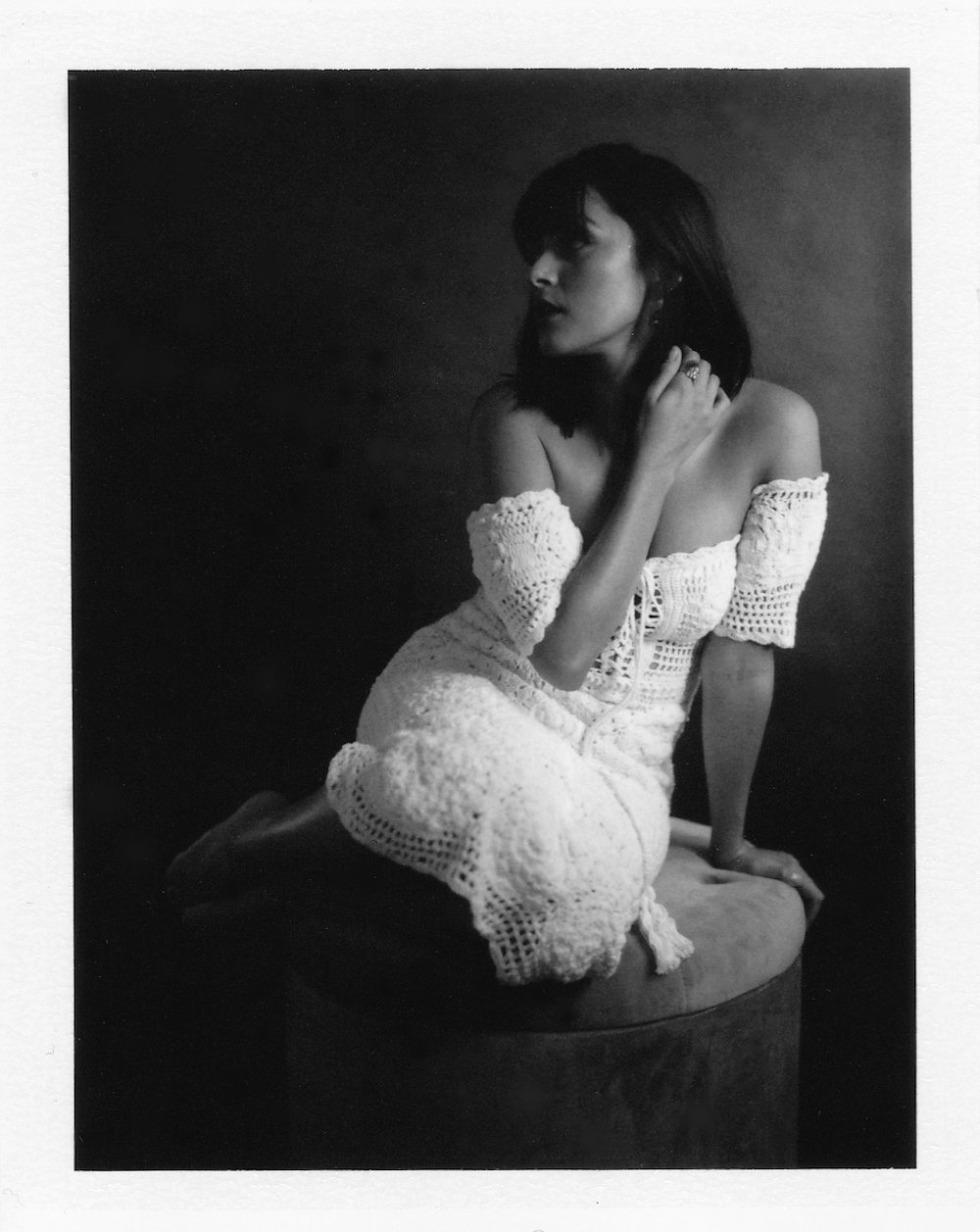Fujifilm FP-3000b photo Miami Studio Photographer denice lachapelle photography.