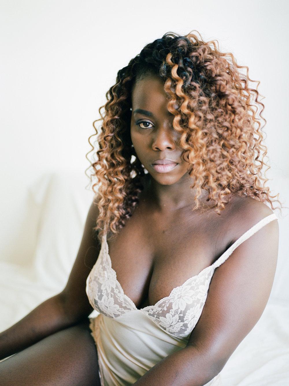 Boudoir Munaluchi Bride, Denice Lachapelle Photography