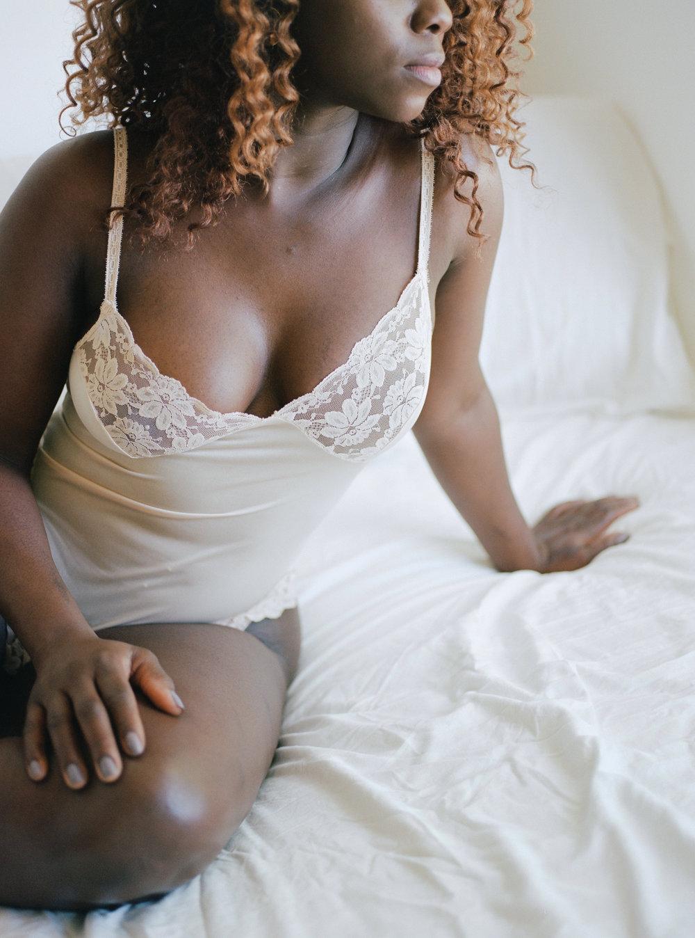 Miami Boudoir Photographer Munaluchi Bride, Denice Lachapelle Photography