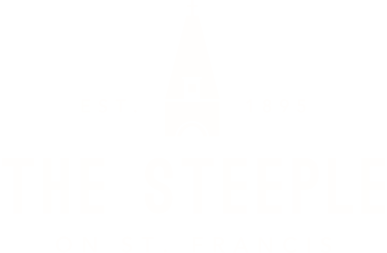 The Steeple on St. Francis