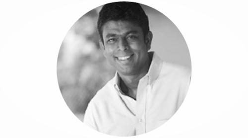 Anurag Srivastava, Founding Trustee