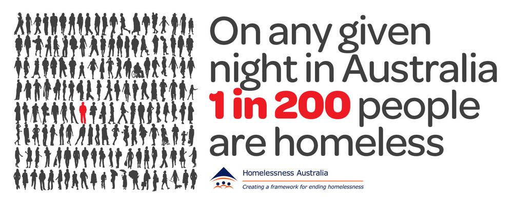 Courtesy of Homelessness Australia (http://www.homelessnessaustralia.org.au/index.php/about-homelessness/homeless-statistics)