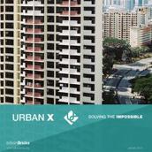 UC's Urban X 2016