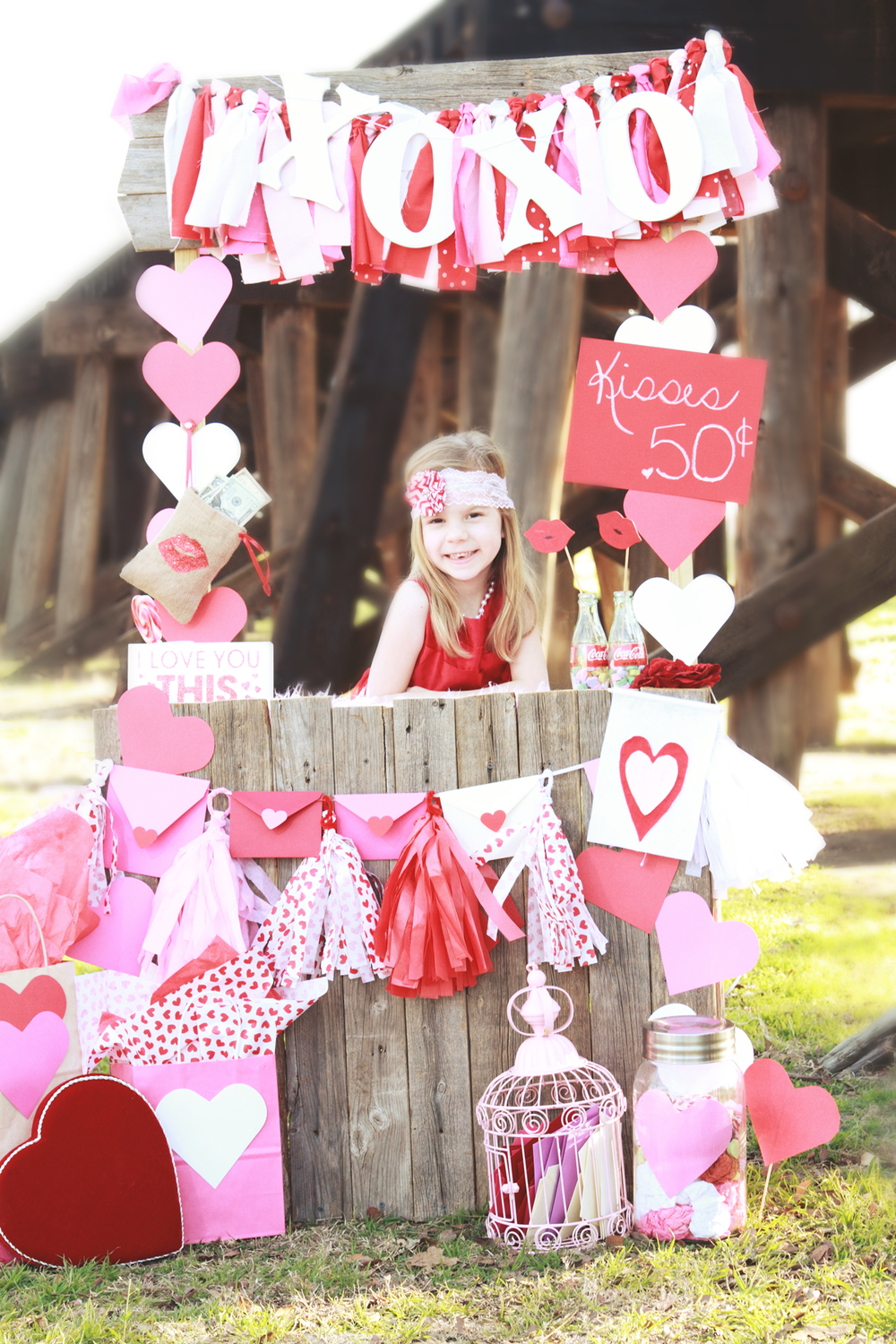 The Photography Studio Collaborative Kelly Olivares Waxahachie Children Valentines 2.jpg