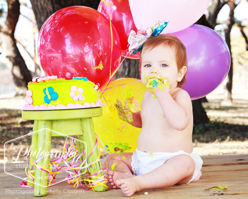Kelly Olivares Photography Birthday Bash Cake Session 5.jpg