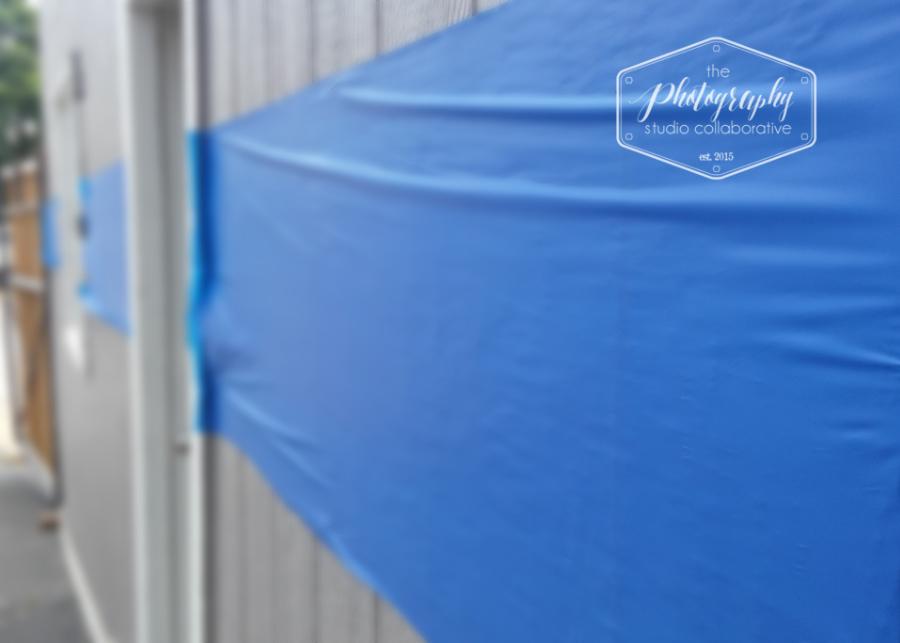 The Photography Studio Waxahachie Back the Blue 1.jpg