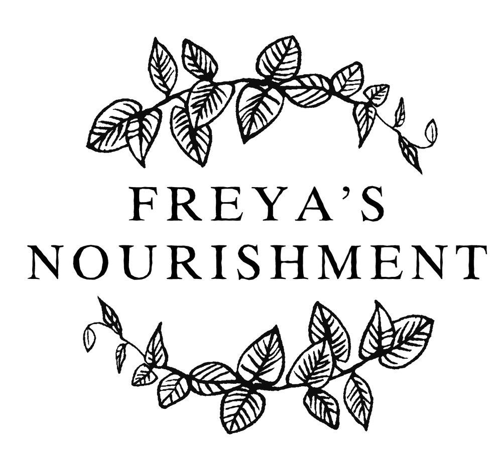 Freya's Nourishment