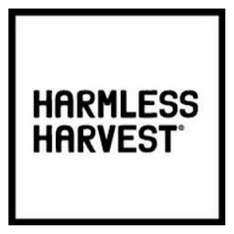 Harmless Harvest SS Logo.png