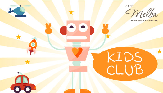 Collect all ten stamps, and join our Kids Gold Club!